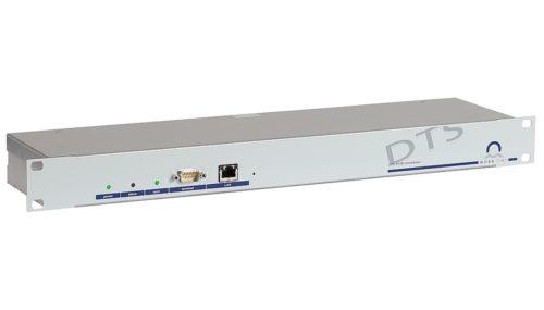 DTS 4128S.timeserver