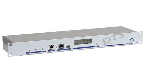 DTS 4138S.timeserver