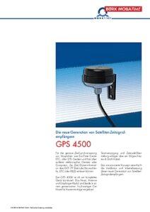 GPS_4500_deutsch_150dpi.pdf - Thumbnail